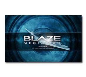 1 Blaze Media Pro