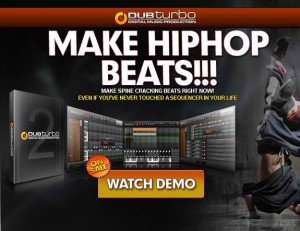 1 DubTurboBeats Maker Software