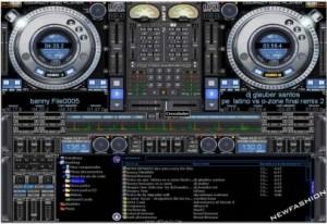 1 Virtual DJ Pro