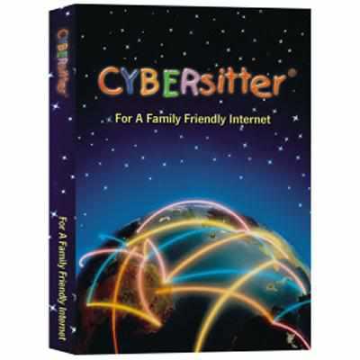 10 CyberSitter