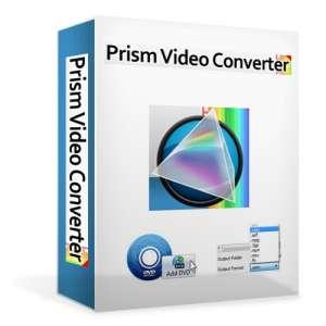10 Prism Video Format Converter