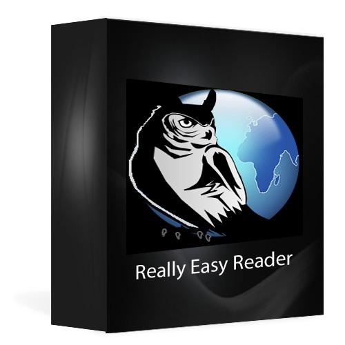 10 ReallyEasyReader