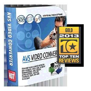 1AVS Video Converter