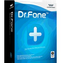 1Wondershare Dr. Fone