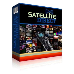 2 Satellite Direct by ETV Corp