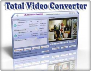 2 Total Video Converter