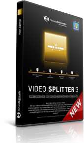 2SolveigMM Video Splitter 3.5.1212