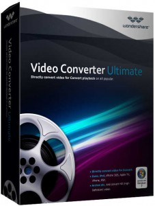 2Wondershare Video Converter