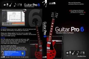 3 Guitar Pro 6