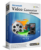 3Aimersoft Video Converter