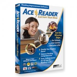 4 AceReader Pro