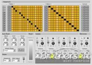 4 Beat Morpher 1.0