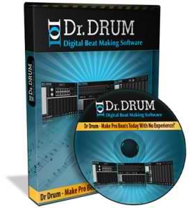 4 Dr. Drum