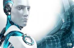 4 ESET NOD32 Antivirus 2012