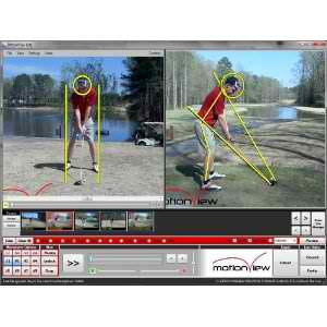 4 MotionView Video Analysis Software