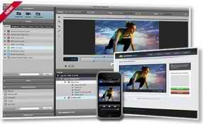 4 Sorenson Squeeze Video Compression Software