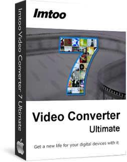 4imToo Video Converter
