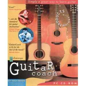 5 Guitar Coach 5