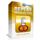 5Replay Media Splitter 2.2.1211.6