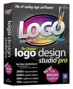 6 Logo Design Studio™