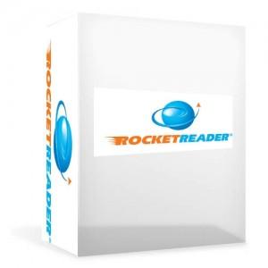 6 RocketReader