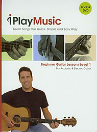 6 iPlayMusic Beginner Guitar Lesson