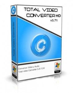 6Total Video Converter
