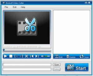 7Boilsoft Video Splitter 6.34.15