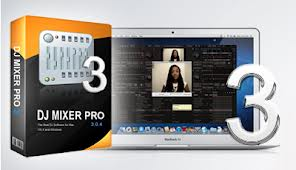7DJ Mixer Pro