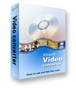 7Xilisoft Video Converter