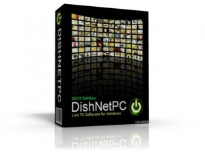 8  DishNetPC TV