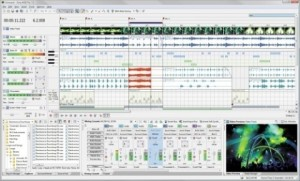8 Sony ACID Pro 6 Beat Software