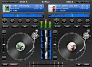 9 DJ Mixer Pro
