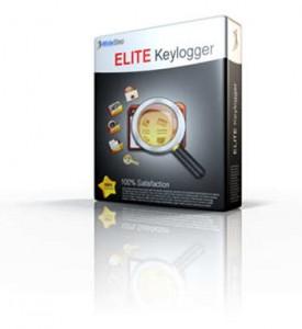 9 Elite Keylogger