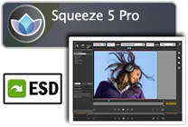 9 Squeeze 5 Pro