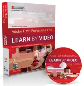 Flash Professional CS6