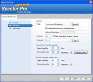 Spector Pro 7