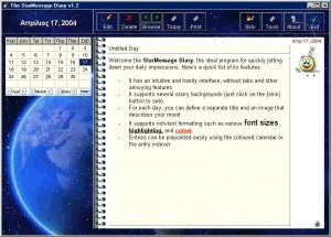 top 10 diary software creating a perfect world for your personal