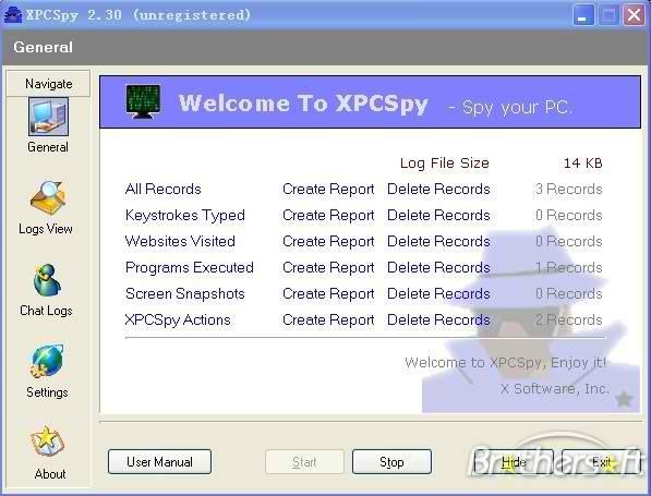 XPCSpy