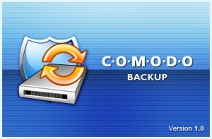 1 Comodo Backup Software