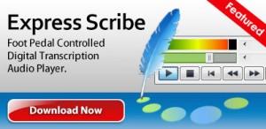 1 Express Scribe