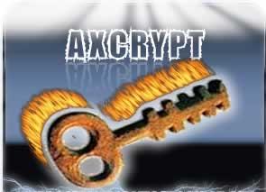 1.AxCrypt