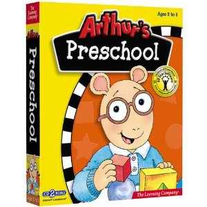 10 Arthur's Preschool