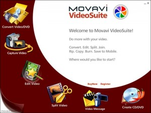 10. MovAvi Video Suite