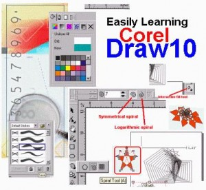 2 Corel Draw