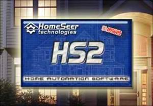 2 HomeSeer HS2