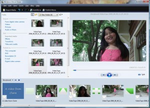 2. Windows Movie Maker 2.6
