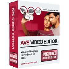 3 AVS Video Editor