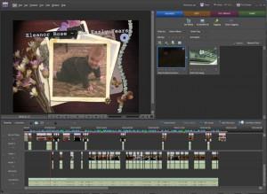 3. Adobe Premier Elements 11