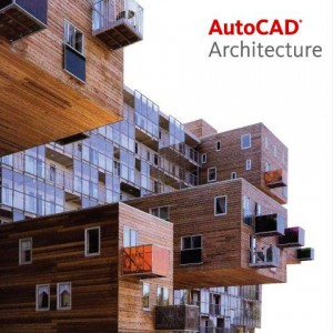 4 AutoCAD Architecture